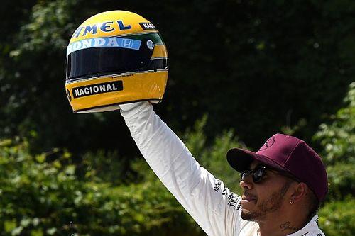 Why modern hero worship of Senna misses the mark