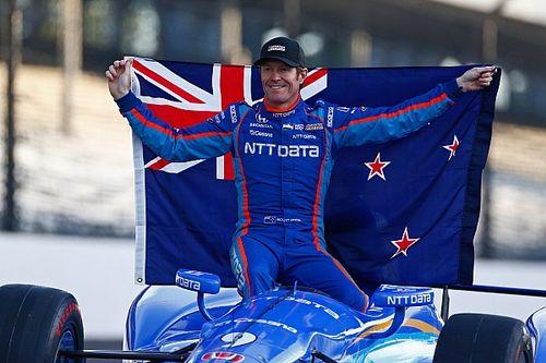 Brown: Dixon e Newgarden seriam competitivos na F1