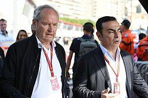 Ghosn: Renault'nun yüksek maaşlı büyük bir pilota ihtiyacı yok