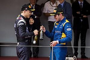 FIA F2 Комментарий Роуленд принес извинения Маркелову