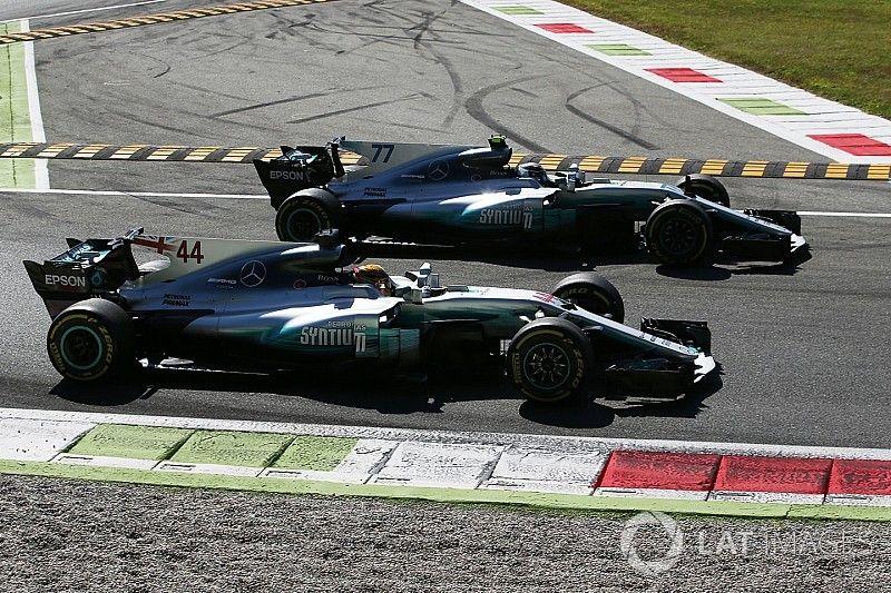 В Mercedes приготовились испытывать трудности в Сингапуре