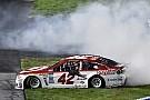 NASCAR: Kyle Larson siegt in Richmond – Playoff-Feld 2017 steht