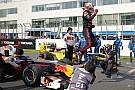 SF連勝ガスリー、F1参戦間近?「SUGOと近いけど、F1で走れたら良い」