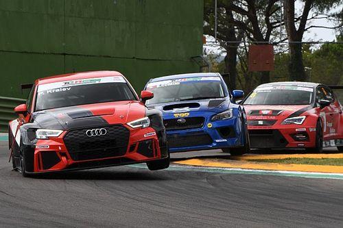 I Team indicano alla FIA le auto TCR come miglior futuro