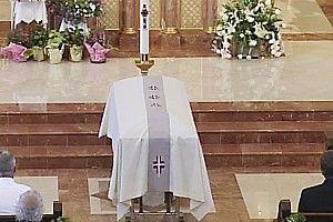 Nicky Hayden dimakamkan di kota kelahirannya, Owensboro