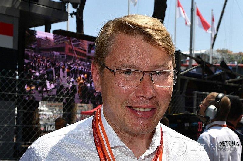 Mika Häkkinen: Entschlossenheit brachte mich nach Crash in F1 zurück