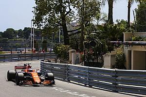 Formula 1 Ultime notizie Jenson Button partirà dalla pit lane dopo una modifica al set-up