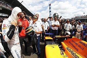McLaren estudia fusionarse con otro equipo para su entrada en IndyCar