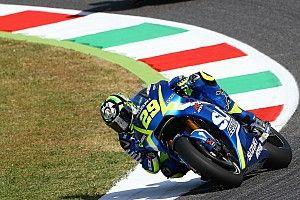 'Suzuki tiene que hacer algo con Iannone', por Randy Mamola