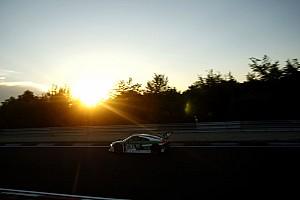 Endurance Raceverslag 24 uur Nürburgring: Audi controleert na vijftien uur, BMW en Mercedes achtervolgen