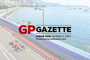 Monaco GP: Issue #9 of GP Gazette now online