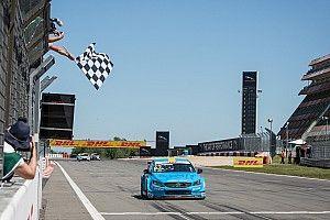 Catsburg se pone líder del campeonato con la victoria en la carrera principal