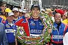 Sato harap kemenangan di Indy 500 menginspirasi pembalap muda Jepang