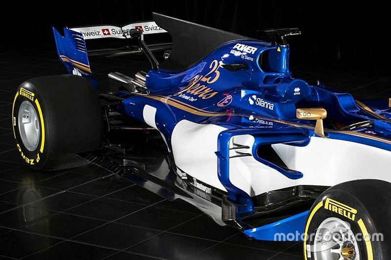 """Sauber - Le moteur 2016 """"a fait ses preuves"""""""