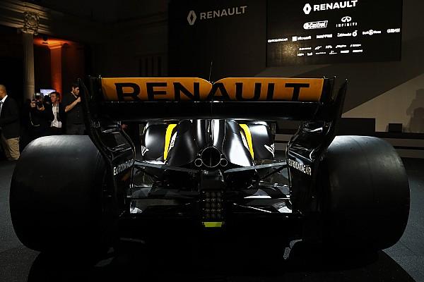 Renault изменила мотор на 95 процентов по сравнению с 2016 годом