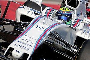 Massa était en discussion avec Jaguar avant son retour chez Williams