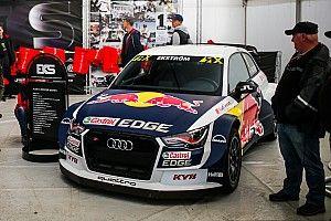 Fahrer weg: Wie geht es mit EKS in der Rallycross-WM weiter?