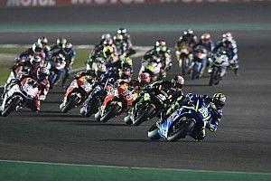 La Grand Prix Commission elimina la licenza a punti in MotoGP