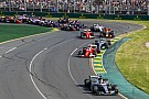Formula 1 Five things we learned from the Australian GP