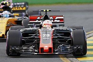 Brutális: 8G hat az F1-es versenyzőkre Ausztráliában
