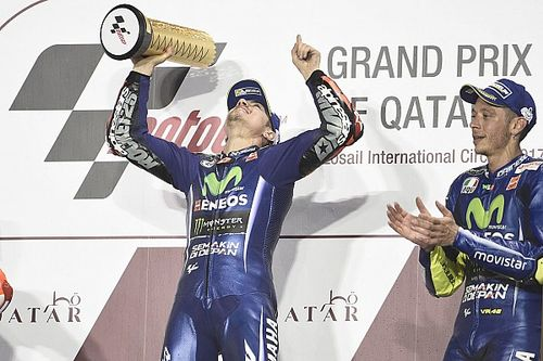 Las notas del Gran Premio de Qatar