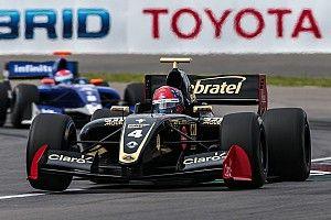 Segundo triunfo de Fittipaldi en México