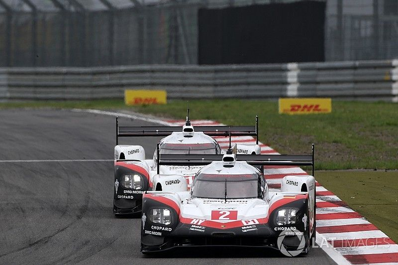 Il nuovo pacchetto ad alto carico di Porsche funziona ma il mondiale è ancora aperto