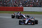 Sainz and Kvyat both to blame for Silverstone crash - Tost