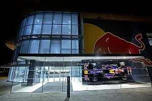 Red Bull Racing wil fabriek vanaf 27 maart sluiten