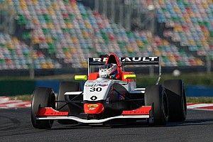 Opmeer begint als snelste aan nieuw seizoen Formule Renault 2.0 Eurocup