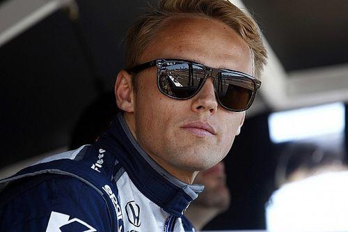 Chilton enfocado en IndyCar pero sueña con Le Mans