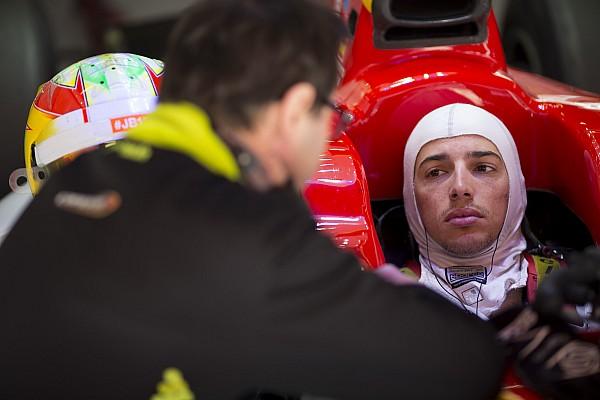 Stock Car Brasil Últimas notícias Blau anuncia ex-F1 Roberto Merhi como parceiro de Ramos