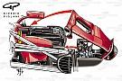 Formel-1-Technik: Große Updates bei Ferrari in Bahrain
