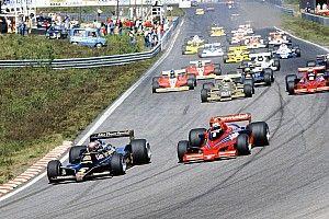 Rosberg: F1 harus ambil inspirasi dari era ground-effect