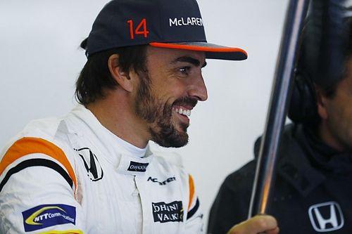 """Alonso: motivação para Indy 500 é tentar """"tríplice coroa"""""""