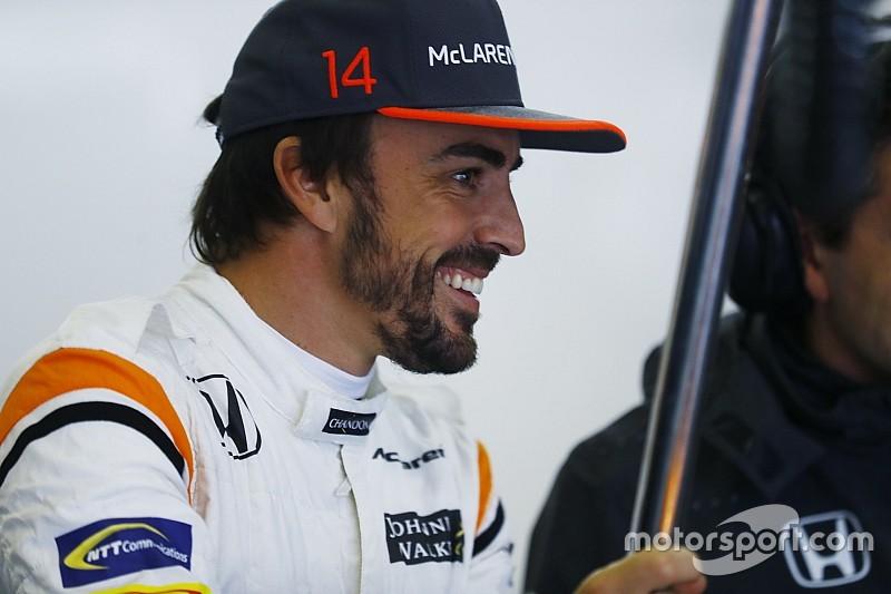 Alonso bidik 'Triple Crown': F1, Indy 500, Le Mans