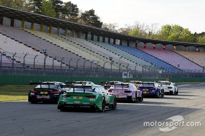 """Berger: 18 cars the """"absolute minimum"""" DTM can afford"""