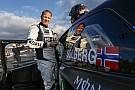 World Rallycross Solberg en tête avant les demi-finales, Loeb quatrième