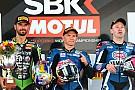 Supersport Lausitzring: Harika yarışı Morais kazandı, Kenan 2. oldu