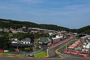 【F1】ベルギー予選よりラディオンでのトラックカットを厳重処罰