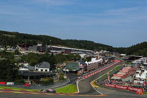 FIA will enforce 'Cheat Loop' from Belgian GP qualifying