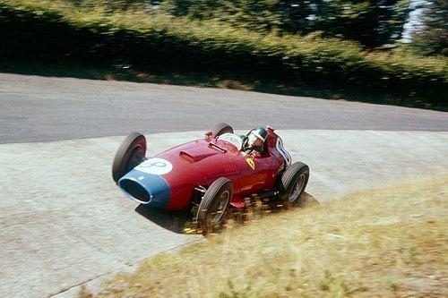 A Ferrari bajnoka, aki a csúcson hagyta abba, mégis nagyon korán halt meg