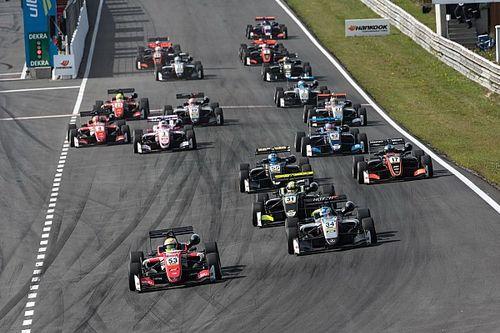 Dallara recibe el encargo de fabricar un F3 alternativo al de la FIA
