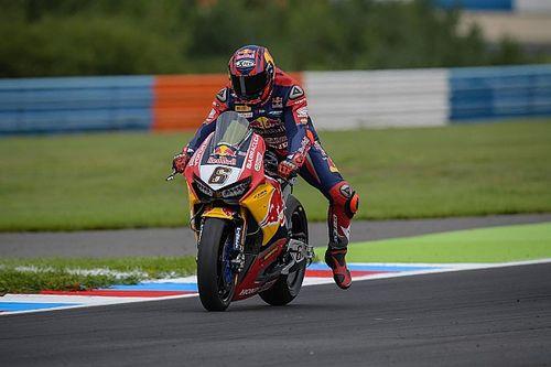 Jonathan Rea: Honda-Probleme in der Superbike-WM auch auf Fahrer zurückzuführen