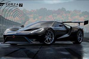 Jeux Video Actualités La liste des voitures s'allonge pour Forza Motorsport 7
