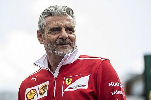 """Arrivabene: """"Non eravamo favoriti, ma è stata una bella Ferrari!"""""""