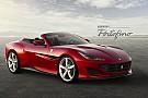 Autó Bemutatkozik a Ferrari California T utódja: Portofino