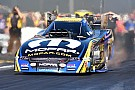 NHRA Hagan, Kalitta, Anderson and M. Smith secure No. 1 qualifiers Saturday in Norwalk