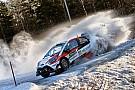 WRC WRC Swedia: Latvala antar Toyota juara