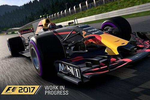 Vidéo - Verstappen, guest star du premier trailer de F1 2017